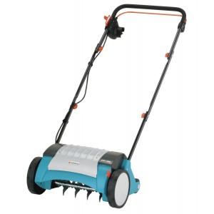 Scarificateur électrique Gardena EVC 1000 4068 1000 W léger compact