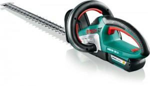 Taille-haie sans fil Bosch