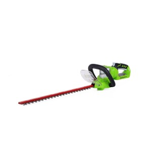 Taille-haie Greenworks sans fil 2200107