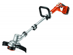 coupe-bordure black + decker