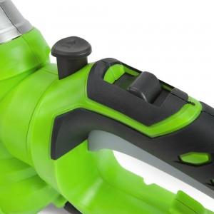 Avantages et inconvénients du taille-haie GreenWorks Tool 22087