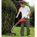 Avantages du coupe-herbe Black and Decker GL9035