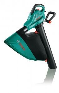 Aspirateur souffleur broyeur Bosch ALS 30