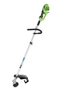 Débroussailleuse Coupe-Bordure électrique Greenworks Tools 23017