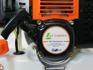Pièces détachées SAV débroussailleuse tronçonneuse GT Garden 4 en 1