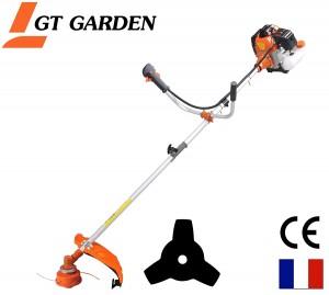 Rotofil thermique GT Garden DEB32 normes européennes 2,2 kW 52 CC