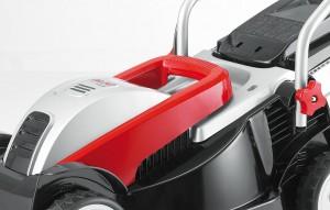 Tondeuse électrique pas chère AL-KO Classic 3.22 SE