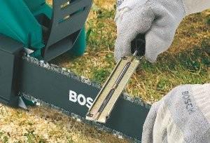 Bosch AKE35S