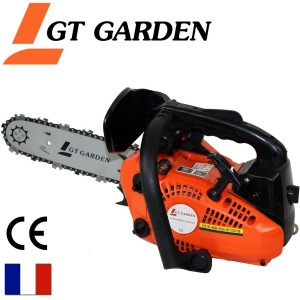 Tronçonneuse élagueuse GT Garden