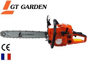 tronçonneuse thermique GT Garden