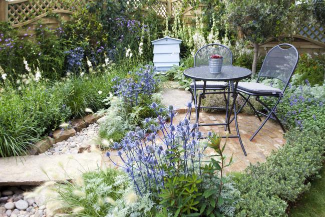 Installer une ruche dans le jardin